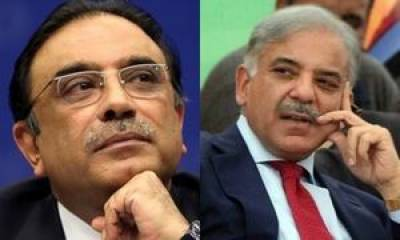 PML-N finds it hard to win PPP support for forming Punjab Governmnet