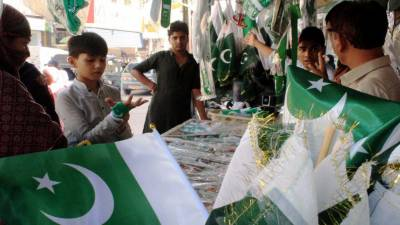 Preparations underway to celebrate Independence Day