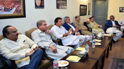 PTI all set for a power show in Islamabad