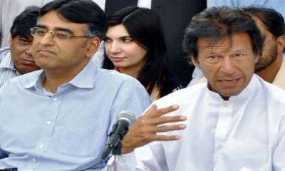 PTI incoming government to take steps over $200 billion illegal money in Swiss banks