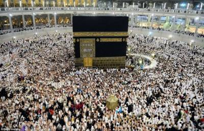 Two Pakistani students launch new App to find lost relatives during Hajj 2018