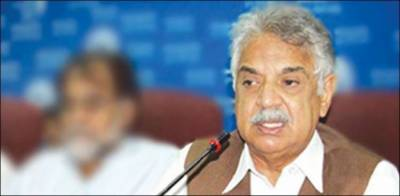 Why KP governor has refused to resign?