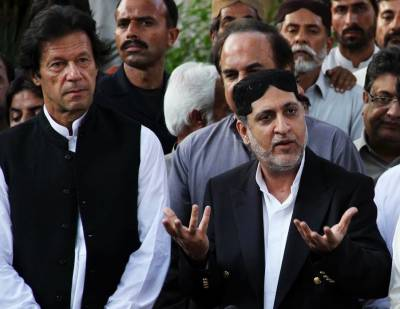 Breakthrough reported between PTI and BNP Mengal