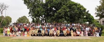 COAS expresses resolve to root out terrorism