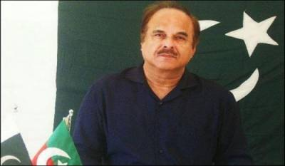 Firdous Naqvi's statement about the MQM is not party policy, says PTI leader Naeemul Haq