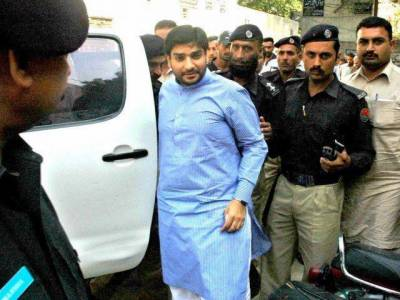 Imran Ali Yousaf, son in law of Shahbaz Sharif to be arrested through Interpol: sources