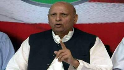 Imran Khan committed to bring prosperity in country: Sarwar