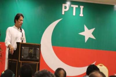 Imran Khan hints at IMF bailout after thorough deliberations