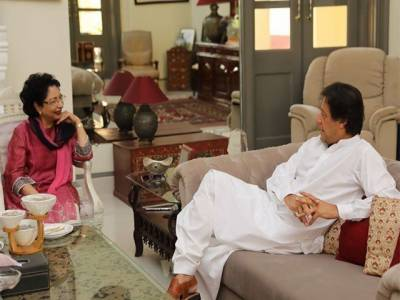 Imran Khan to actively peruse Kashmir cause at international level: sources