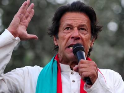 Imran Khan vows to take drastic measures