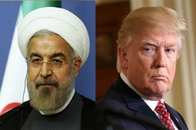 Iran rejects US offer after crippling new sanctions