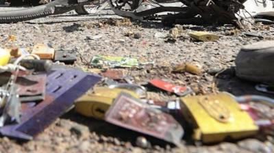 Khyber: 3 children injured in toy bomb explosion