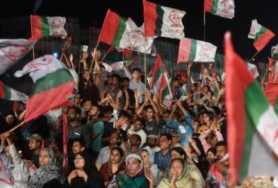 MQM candidate files petition against PTI winner from NA-254 Karachi