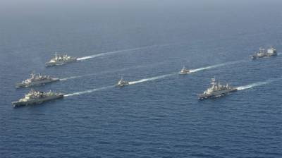 Multi-national naval exercise Aman-19 conference concludes