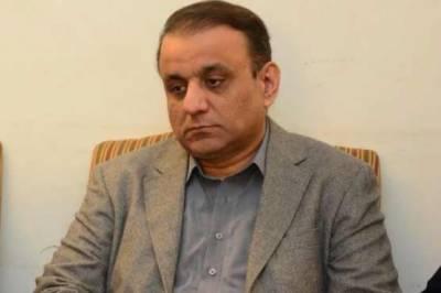 NAB summons PTI leader Aleem Khan yet again
