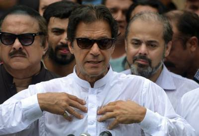 NAB to hear Imran Khan excessive helicopter use case