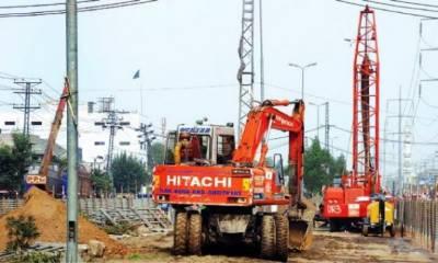 Orange Line Metro train project Lahore inauguration revealed
