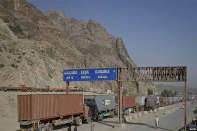 Pakistan exports to Afghanistan witness significant rise