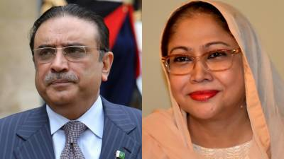 Panama-style JIT likely in Zardari, Talpur money laundering case: CJP