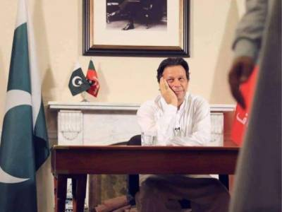 PM elect Imran Khan would remain on mercy of ECP over disqualification threat