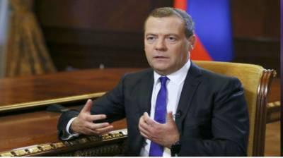 Russia sternly warns NATO