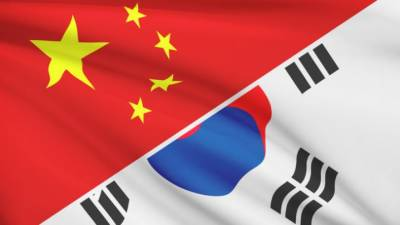 S Korean, Chinese nuclear envoys discuss war-ending declaration