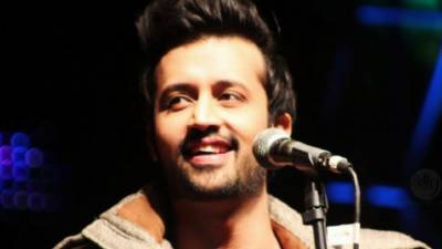 Singer Atif Aslam comes under fire in Pakistan independence day parade in New York