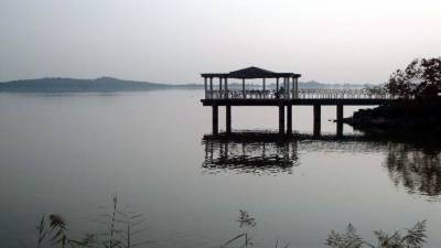 Water level touches 1749 feet at Rawal Dam after heavy rains