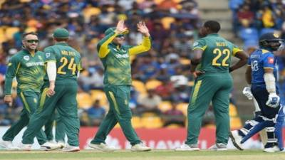4th ODI: Sri Lanka to face South Africa today