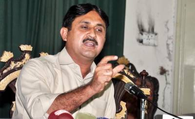 Awami Raj Party Chief Jamshed Dasti faces a setback
