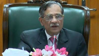 Bani Gala encroachments to be test case for upcoming govt: CJP