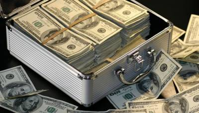 British government puts Pakistan among top three money laundering source countries: Report