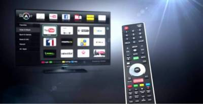 China to introduce Hisence TV in Pakistan