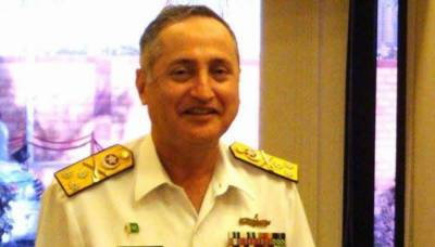 Economic security is the key to national security: Navy Chief