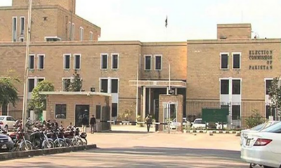 ECP notifies final results of general election
