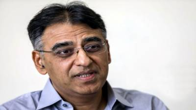 Finance Minister designate Asad Umar presents multiple options for economic revival