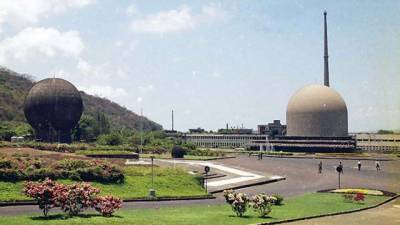India's space and nuclear programme links
