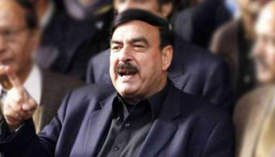 Karachi's people played decisive role in PTI's victory: Shaikh Rasheed