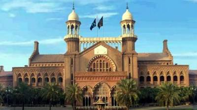 LHC allows ECP to notify victory of Kh. Asif on NA-73