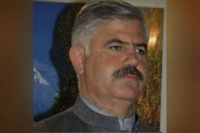 Mahmood Khan, CM designate in KP breaks silence over his nomination by Imran Khan