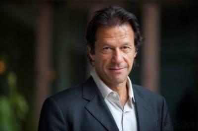 PM designate Imran Khan gives a big surprise for KP CM slot
