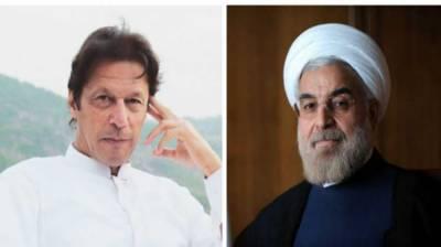 PM designate Imran Khan to take Pakistan Iran ties to new highs: Sources