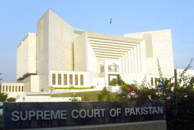 SC suspends LHC's decision for recounting in NA-131