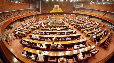 Summary sent to President for summoning National Assembly session: Sources