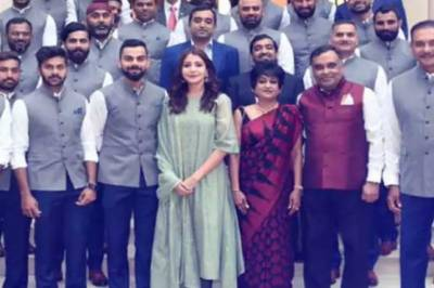 Anushka Sharma Wife Of Indian Skipper Virat Kohli Under Fire