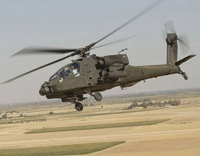 Indian Army start gunship helicopters operation in Indian occupied Kashmir