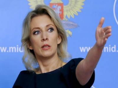 Russia vows to retaliate back hard to US sanctions
