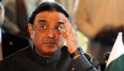 Why cases against former President Asif Ali Zardari cannot be reopened?