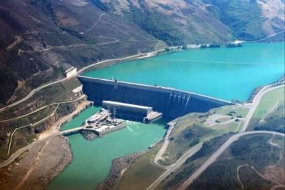 After Kalabagh dam now Diamer Bhasha Dam under enemy firing line