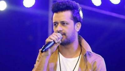 Atif Aslam responds to backlash over singing Indian song at Independence Day event